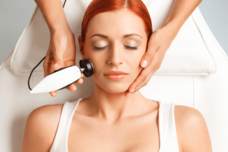 Radiofrequency Treatment – For Face And Body!