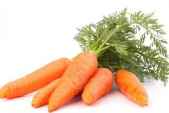 5 reasons why you should eat carrot and caccc.